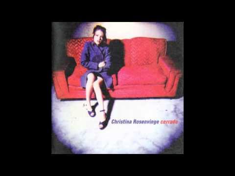 Christina Rosenvinge - Sábado