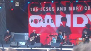 Watch Jesus  Mary Chain The Living End video