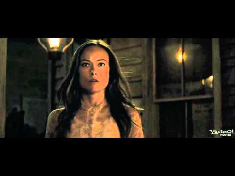Cowboys & Aliens Trailer (2011)