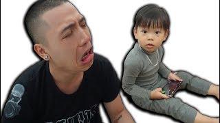 NTN  - Tuyên Bố Phá Sản Chỉ  Vì Thằng Cháu  (Lost all of my money because of my nephew)