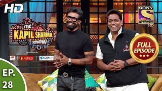 The Kapil Sharma Show Season 2 - Ep 28 - Full Episode - 31st March, 2019