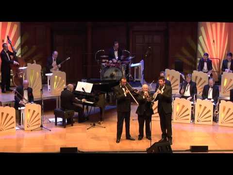 Jazz Repertory Co. at Cadogan Hall: Louis & Duke In London thumbnail
