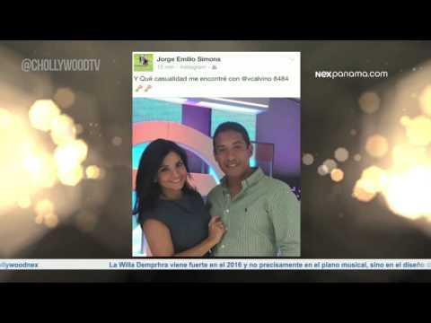 Vanessa Calviño dice no tener nuevo novio