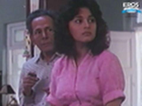 Madhuri Angry With Men In Uniform - Prahaar