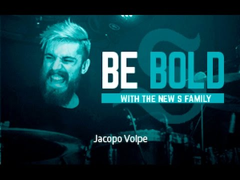 S Family - Jacopo Volpe