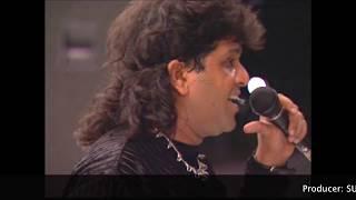 Saleem Javed Jugni live stage performance in Miami