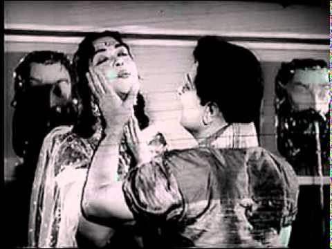 Old Evergreen Tamil Song ------- 8---------mgr video