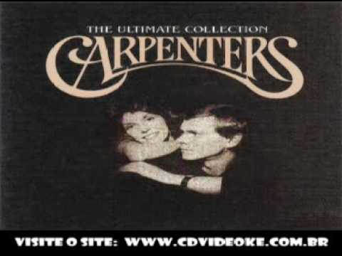 Carpenters, The   Ticket To Ride
