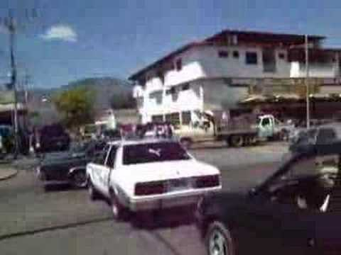 31 de dicembre en El Tocuyo