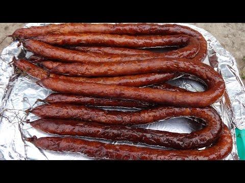 Вкусняшки Домашние рецепты: Колбаса