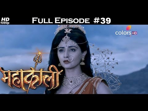 Mahakaali - 2nd December 2017 - महाकाली - Full Episode thumbnail