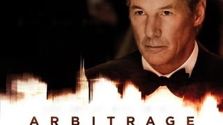 Arbitrage - Arbitrage - Movie Review by Chris Stuckmann
