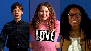 Columbia Values Diversity Student Writings