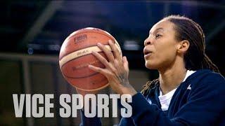 The Second Jobs of WNBA All-Stars: Seimone Augustus in Russia