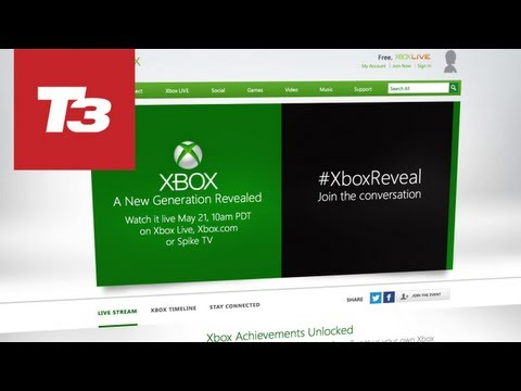 NEW Xbox 720 rumours, news, leaks and images round-up