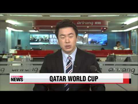 FIFA faces calls to revote for 2022 Qatar World Cup