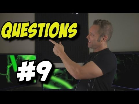 Swifty questions 9 (gameplay/commentary)