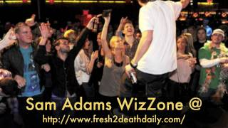 Watch Sammy Adams Swang video