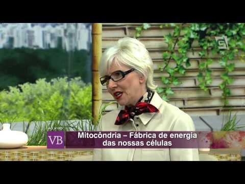 Você Bonita - Mitocôndria (01/10/14)