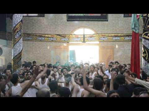 Balti Noha Ashura Julus SKardu Baltistan