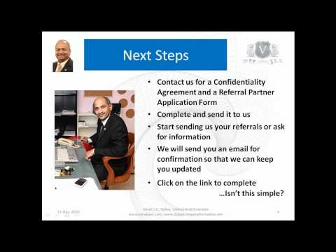 Offshore Company Affiliates | How to sign up