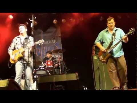 Zito Blues Band Mike Zito Blues Band on The