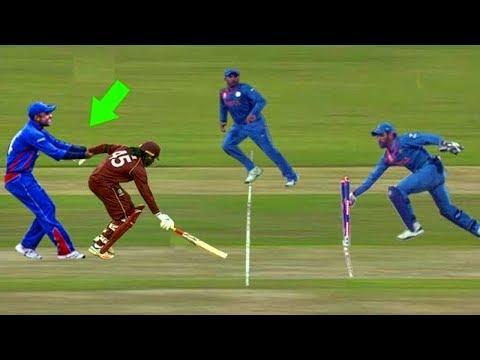 क्रिकेट की 5 सबसे चौंकाने वाली घटनायें || Top 7 Biggest Cheating Moments in Cricket History Ever