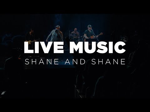 Shane And Shane - Psalm 46