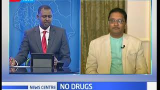 Nairobi residents decry shortage of drugs in hospitals
