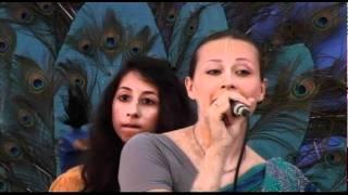 Download Lagu Hare Krishna Kirtan - Janmashtami 2011 - Amala puran, Ananda, Jahnavi, Tulasi Gratis STAFABAND