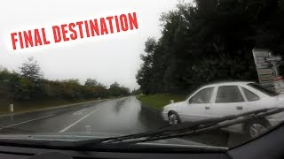 Daily Observations and Trolls of the Week 79 ✦ Subscribers Edition ✦ [Dashcam Europe]