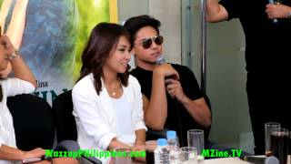 Best Moments in the movie according to Kathryn at Daniel - She