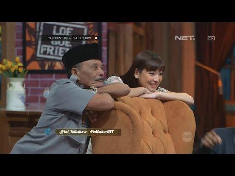 download lagu The Best Of Ini Talk Show - Gini Jadinya Kalo Pak RT Akrab Sama Haruka gratis