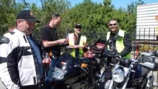 Adelaide Hills MotorCycle Riders 14/15 Season
