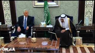 سلمان بن عبدالعزيز مستشار ملوك السعودية يصبح ملكا