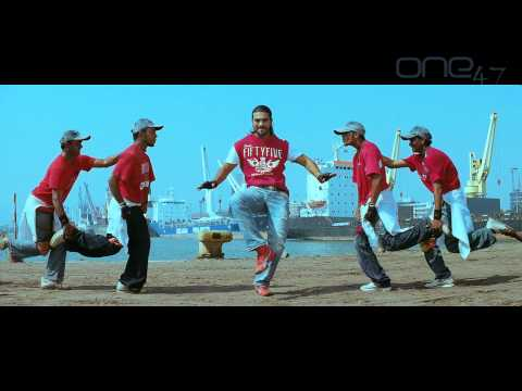 Bangaru kodipetta - Magadheera 2009 Telugu Full Song HD