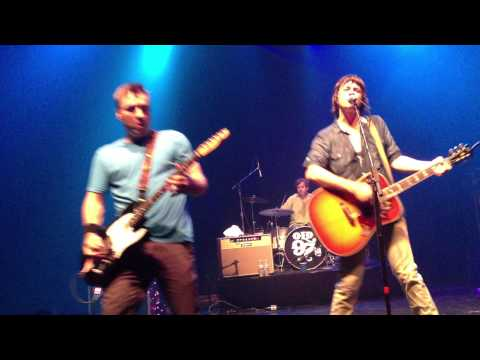 Old 97s - Dance With Me