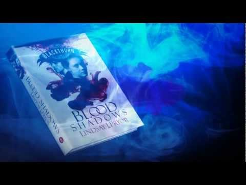 Blood Shadows Book Trailer