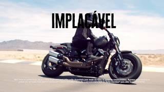 Harley-Davidson Fat Bob®
