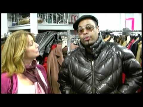 Thrift Store Confidential How-To Haul Video: Salvation Army NYC Coat Sale!
