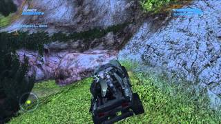 Halo CE_ Anniversary - Skulls & Terminals Part 1 (Pillar of Autumn & Halo)