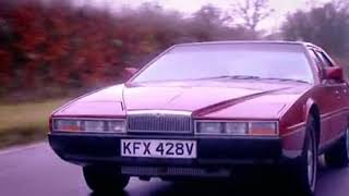Top Gear S03 E08 Aston Martin Lagonda
