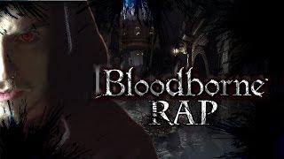 YouTube Musica Zarcort : Bloodborne Epic Rap