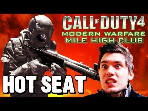 Hot Seat | Mile High Club (Call of Duty 4: Modern Warfare)