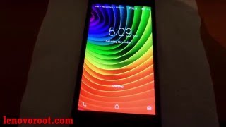 How to update Lenovo P70 to Android Lollipop 5.1 official OTA