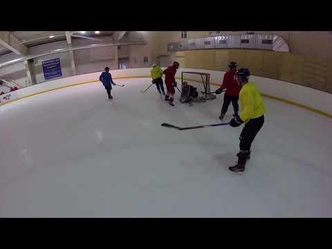 хоккей 22.10.2017