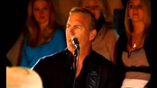 Kevin Costner - Long Hot Night