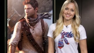 Angry Birds Space Detailed & Uncharted DLC! - IGN Daily Fix 03.08.12