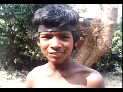 The 2nd Tarzan In Orissa video