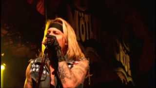 Mötley Crüe - If I Die Tomorrow (Live)